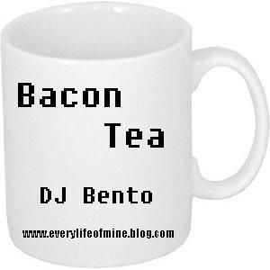 Bacon Tea (Dubstep) Mix
