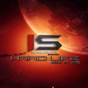 MDC - Hard Life (Invaders Station October 26, 2015)