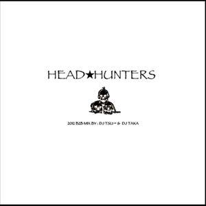 """HEAD★HUNTERS """"2012 B to B MIX"""""""