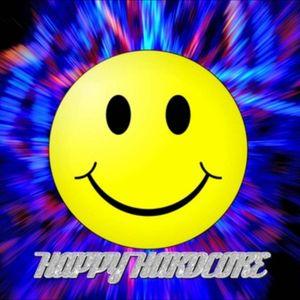 EASTER MONDAY #HAPPYHARDCORE SPECIAL MIX
