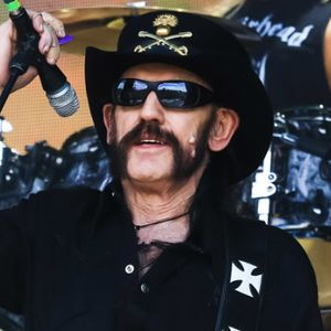 "The Darklord Radio Show ""Lemmy and Goth Compilation's Special final version"""