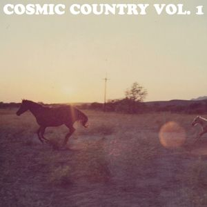 #5 COSMIC COUNTRY VOL. 1