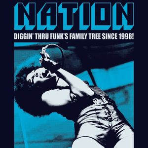 Funksoulnation Mix - 2000