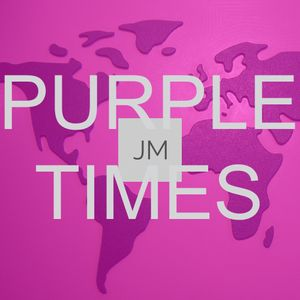 Purple Times - June 17