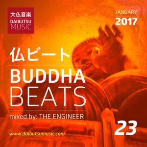 BUDDHA BEATS—Episode 23