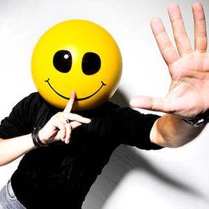 Mike Candys @ Especial Top DJs (Maxima FM) - 08-07-2012
