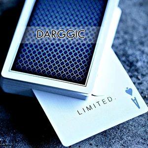 DARGGIC EP#100 - LIMITED (TRANCE MIX)