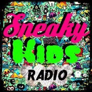 Sneaky Kids Radio - rubs Mix #2