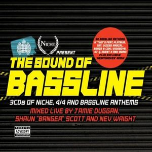 rnb to bassline part 2 by dj gss