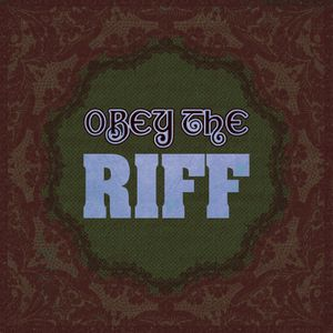 Obey The Riff #38 (Mixtape)