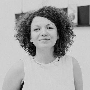 Experiența urbană #28, cu Maria Neneciu