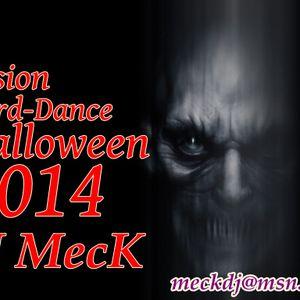 harddance halloween 2k14@djmeck