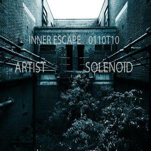Inner Escape exclusive 0110T10 Solenoid