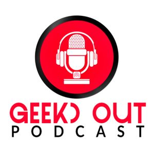 Geekd Out Podcast Episode 1 - Intro and STAR WARS TALK