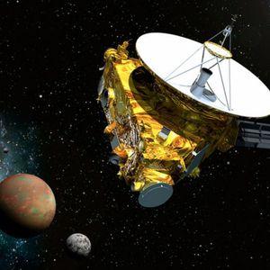ANNA KLARA - Exploring Space