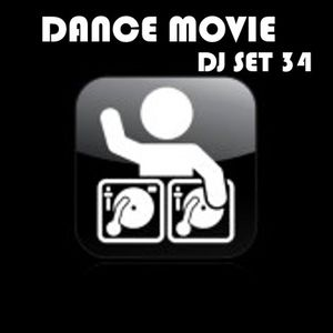 Dance Movie # 34 The DJ Set Dance of  Movie Disco page (search to facebook) all mixed by Max