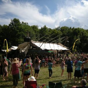 Counterpoint August 3rd - A tribute to the wonder and water of Blue Skies Music Festival