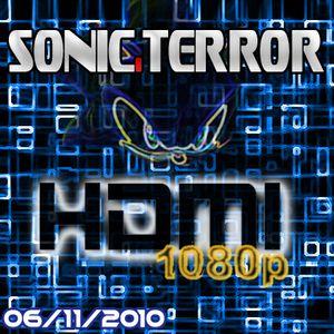 Sonic.Terror - HDMI@1080p  [06.11.2010]