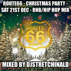 DJ Stretchinald RnB/Hip Hop Mix Dec 2013