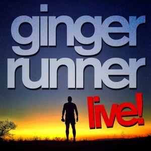 GINGER RUNNER LIVE #80 | Rich White, Cascade Cres 100 Race Director