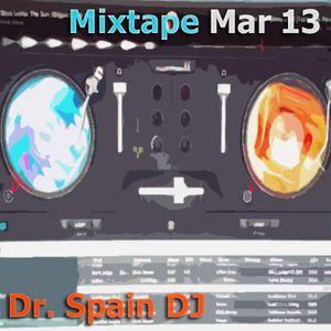 Mixtape Mar 13