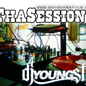 #ThaSession - Rap Mix