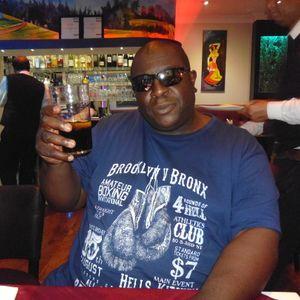 Doc Funk RnB & SLOW JAMS Sept 2015