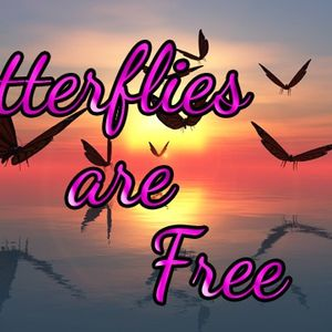 """""""Butterflies Are Free"""" - Audio"""