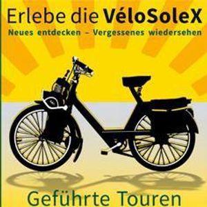 Radio XY ReiseLust Velosolex 1; 18.10. 2015