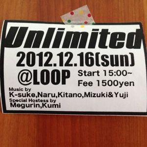 Unlimited@Loop-Dec.16.2012-#2