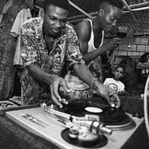 Mash my Funk Mix, Vol. 1