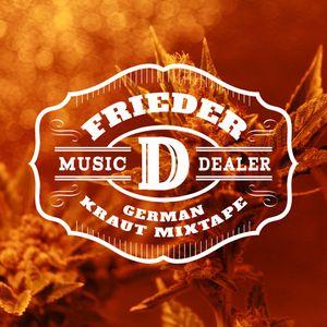 Frieder D - German Kraut MixTape (Sunday Joint)