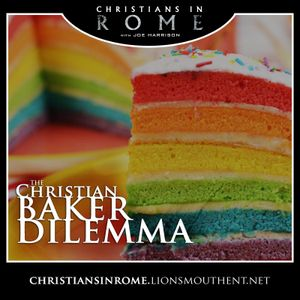 S02E01: The Christian Baker Dilemma