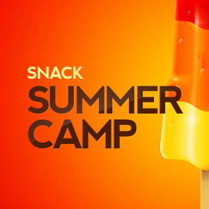 Snack - Summer Camp