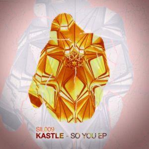 Silverback Rec. 005 mixtape : Kastle