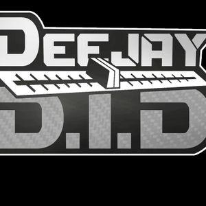 Short Mixtape by DJ D.I.D