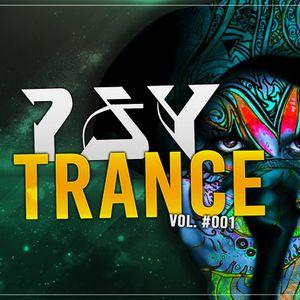 Best Psy-Trance Mix | [January 2018] Vol. #001