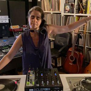 Misstress Barbara - Classic Vinyl-Only Techno Set - Tronic Thursdays - July 30th 2020