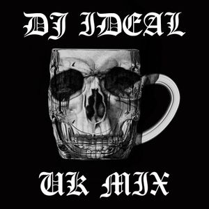 DJ IDEAL - UK HIP-HOP MIX
