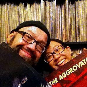 Generoso and Lily's Bovine Ska and Rocksteady: Doug Bryan and Sydney Crooks' Hot Rod Label 6-11-19