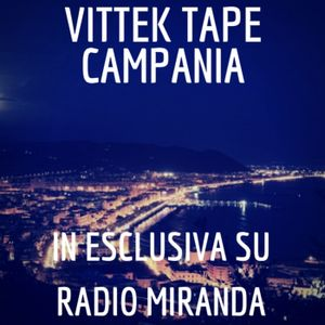 Vittek Tape Campania 21-12-16