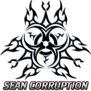 Sean Corruption - Hardstyle Live Sessions - Hardstyle.nu - 31-Aug-2012