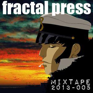 Fractal press 2013 -004 (compiled & mixed by Panagiotis Barlas, Athens, GR, January 2013)