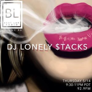 Dj Lonely $tacks Exclusive Mix May Part 1