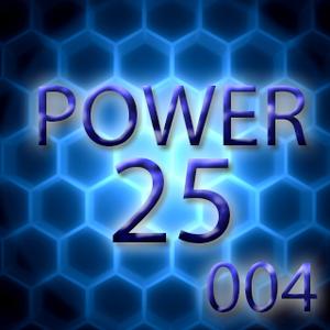 Power 25 004 De Carnavals Editie