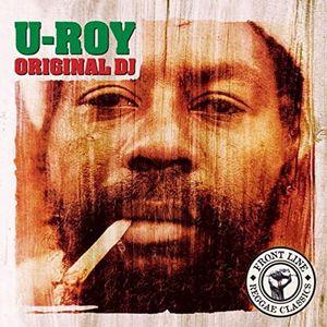 U ROY - Reggae Icon Tribute - True born African Album -2021