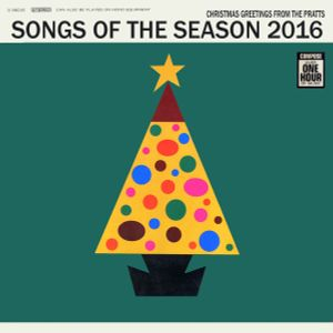 Songs Of The Season 2016