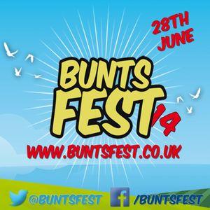 Buntsfest 2014 DJ Set