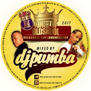 DJ Pumba - Kingz of Old Skool Mixtape