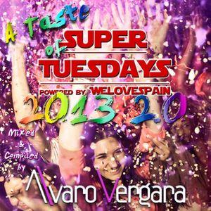 A Taste Of Super Tuesdays 2013 2.0